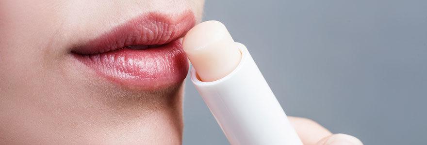 Stick à lèvres